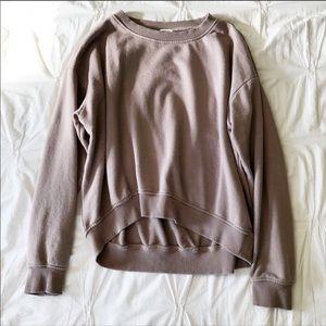 H&M Basics Sweatshirt